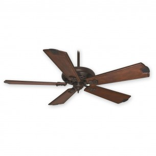 Casablanca 55035 - Fellini Ceiling Fan - Brushed Cocoa Finish