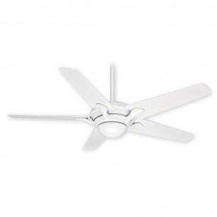Bel Air Ceiling Fan - 59077 w/ Snow White Blades