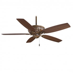 Classica Ceiling Fan by Minka Aire - F659-BCW