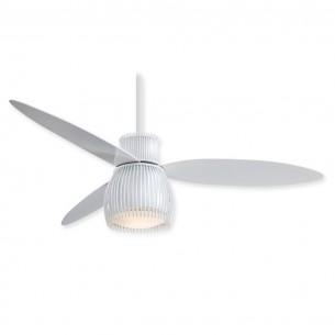 Minka Aire Uchiwa Ceiling Fan F824-WH