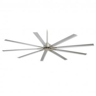 Minka Aire Xtreme - F887-80-BN - Brushed Nickel