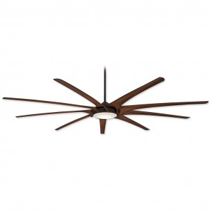 Minka Aire Ninety-Nine Ceiling Fan - Oil Rubbed Bronze - F899L-ORB