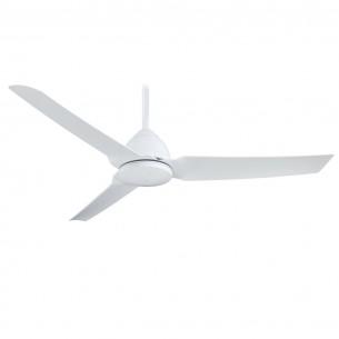 Java Ceiling Fan by Minka Aire - F753-WHF