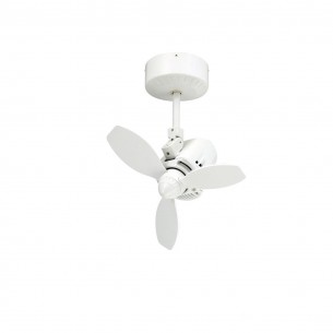 Tropos Air Mustang - Pure White