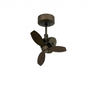 TroposAir Mustang - Oil Rubbed Bronze
