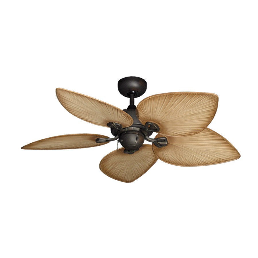 Tropical Outdoor Ceiling Fan: 42 Inch Tropical Ceiling Fan