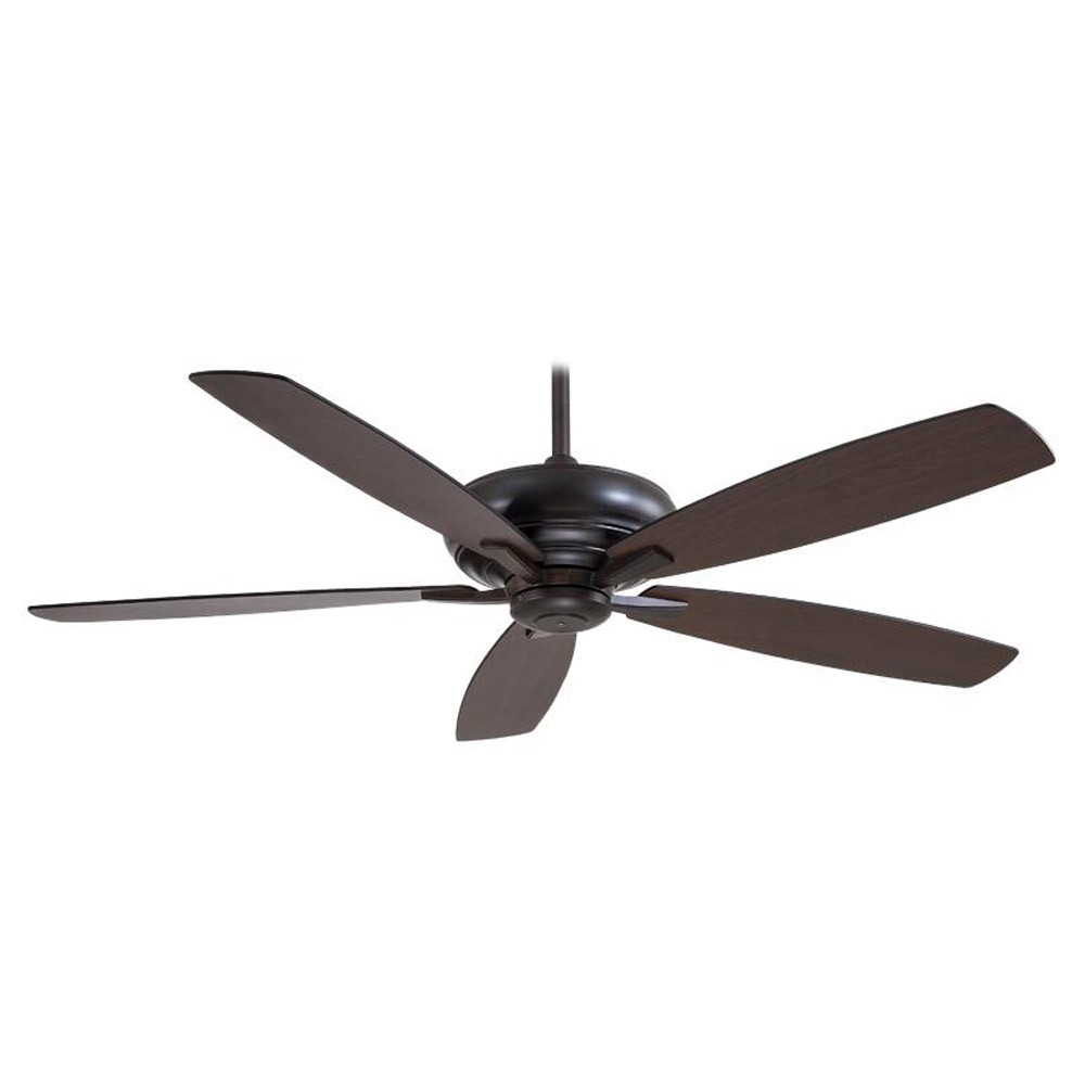 Kola Xl 60 Inch Ceiling Fan F689 Ka Kocoa Finish By