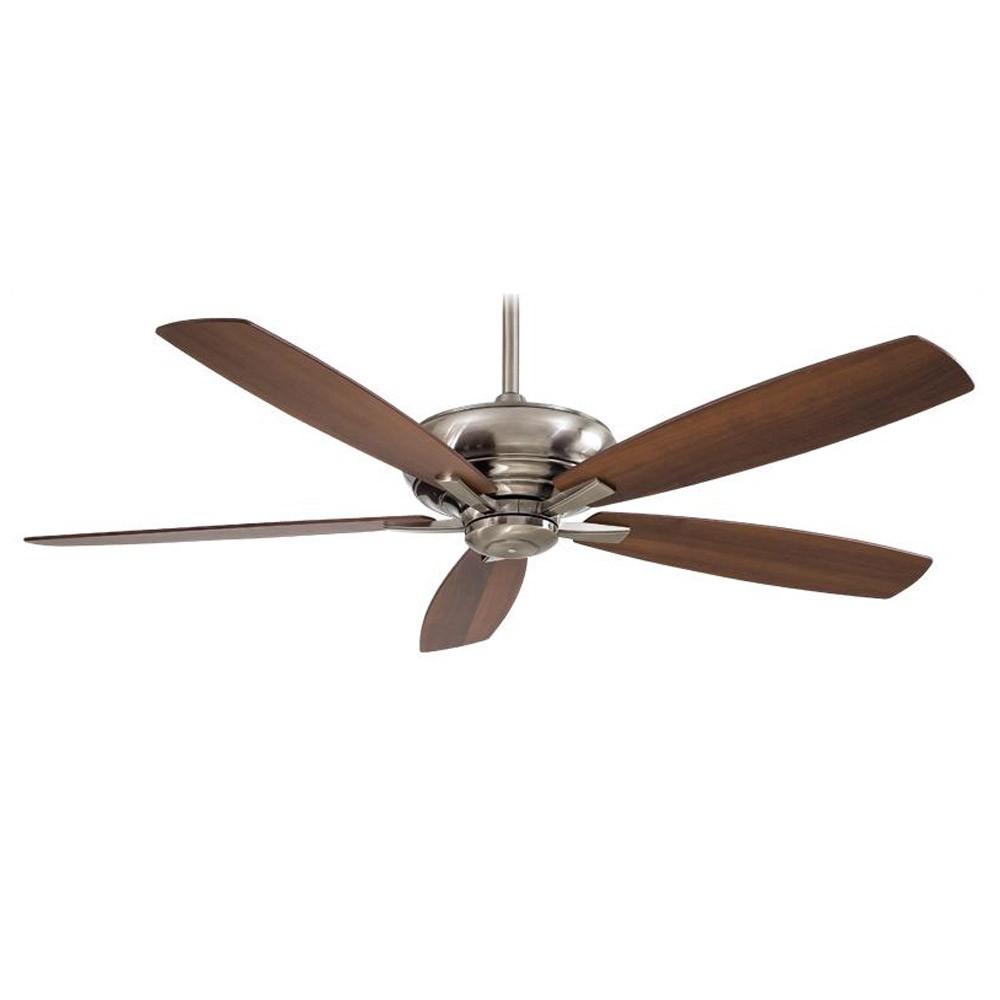 Kola XL 60 Inch Ceiling Fan F689 PW by Minka Aire