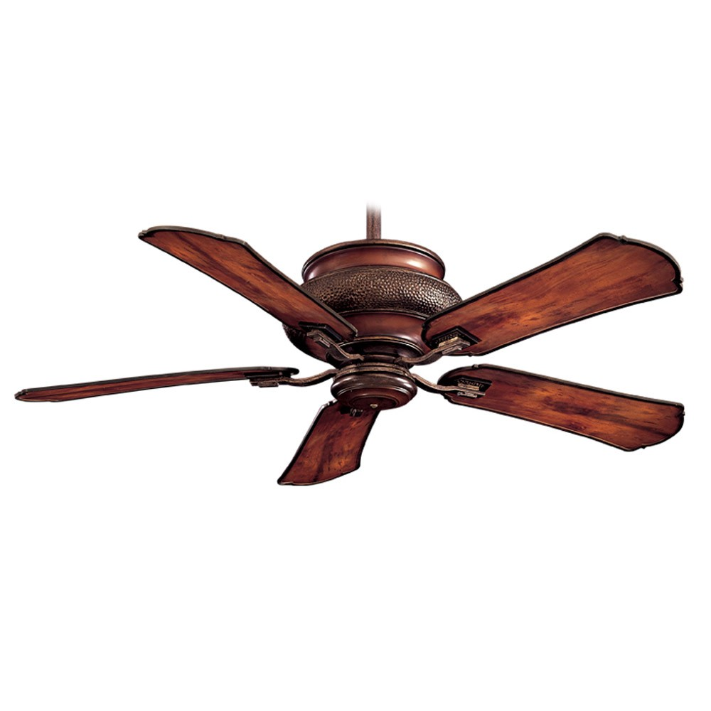 52 craftsman ceiling fan f840 cf by minka aire fans Ceiling fans no light