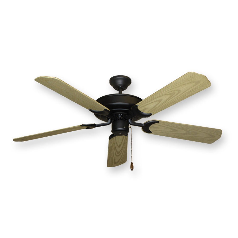 56 Palm Blade Ceiling Fan