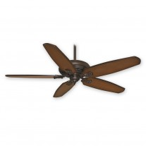 "60"" Casablanca Fellini Ceiling Fan - 55036 Provence Crackle Finish"