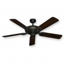 "52"" Trinidad Indoor / Wet Rated Outdoor Ceiling Fan - Oil Rubbed Bronze"