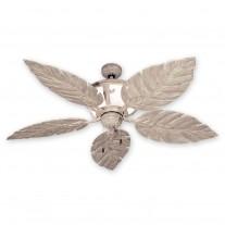 """52"""" Venetian Ceiling Fan - Driftwood Rustic Ceiling Fan"""