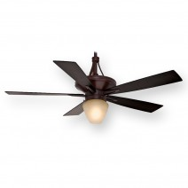 Casablanca C42G546L Colorado Ceiling Fan - Brushed Cocoa