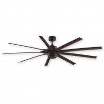 Fanimation Odyn Ceiling Fan FPD8149DZW - Dark Bronze