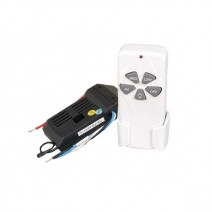 Universal Ceiling Fan Remote by Gulf Coast Fans