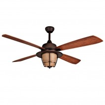 Nautical Ceiling Fans Coastal Fans With Lantern Lights