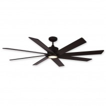 Northstar Ceiling Fan by TroposAir Fans - Oil Rubbed Bronze