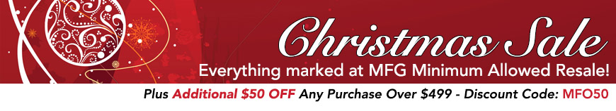 Christmas Holiday Ceiling Fans Sale