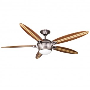 Surfboard Ceiling Fan by Ellington