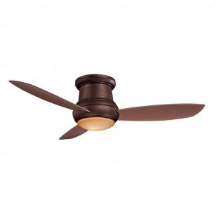 F574-ORB Oil Rubbed Bronze Concept II WET Ceiling Fan