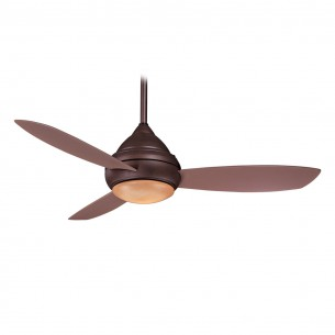 Concept I Wet Minka Aire Ceiling Fan - F577-ORB