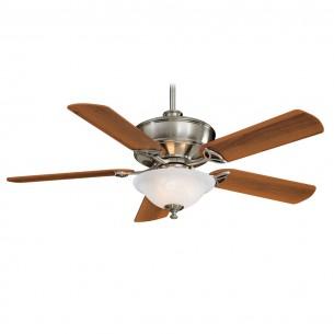 Minka Aire F620-BN - Bolo Ceiling Fan Brushed Nickel
