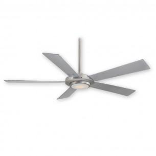 Sabot Ceiling Fan F745-BN by Minka Aire Fans