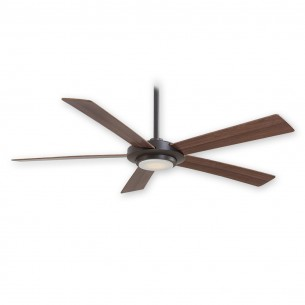Sabot Ceiling Fan F745-ORB by Minka Aire Fans