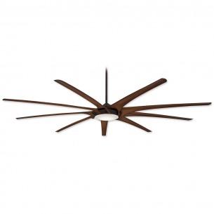 Minka Aire Ninety-Nine Ceiling Fan - Oil Rubbed Bronze - F899L-ORB