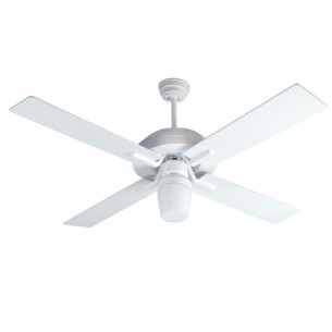South Beach Ceiling Fan SB52W4 by Craftmade