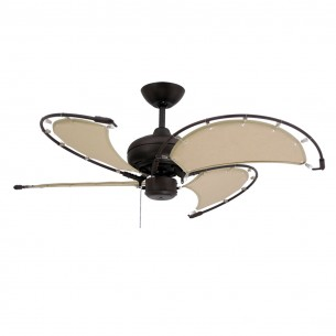 Tropos Air Voyage - Oil Rubbed Bronze