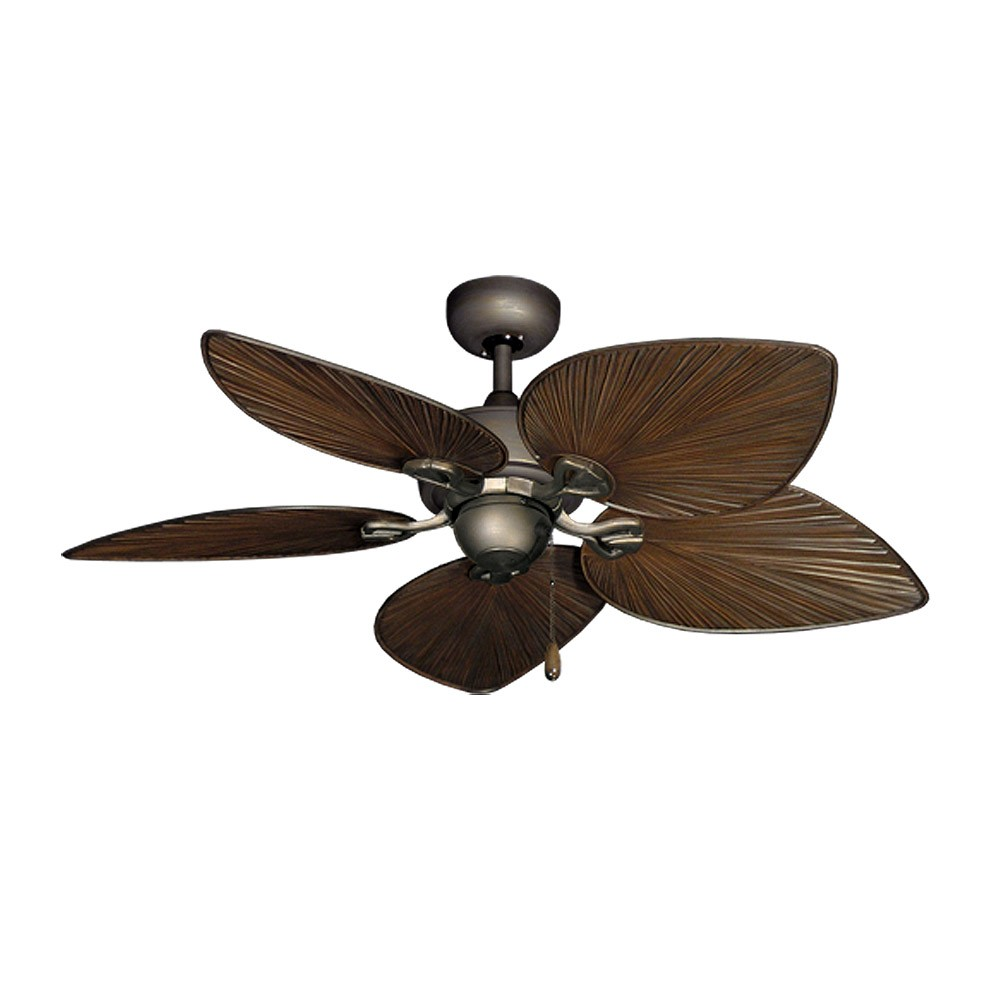 42 Inch Tropical Ceiling Fan