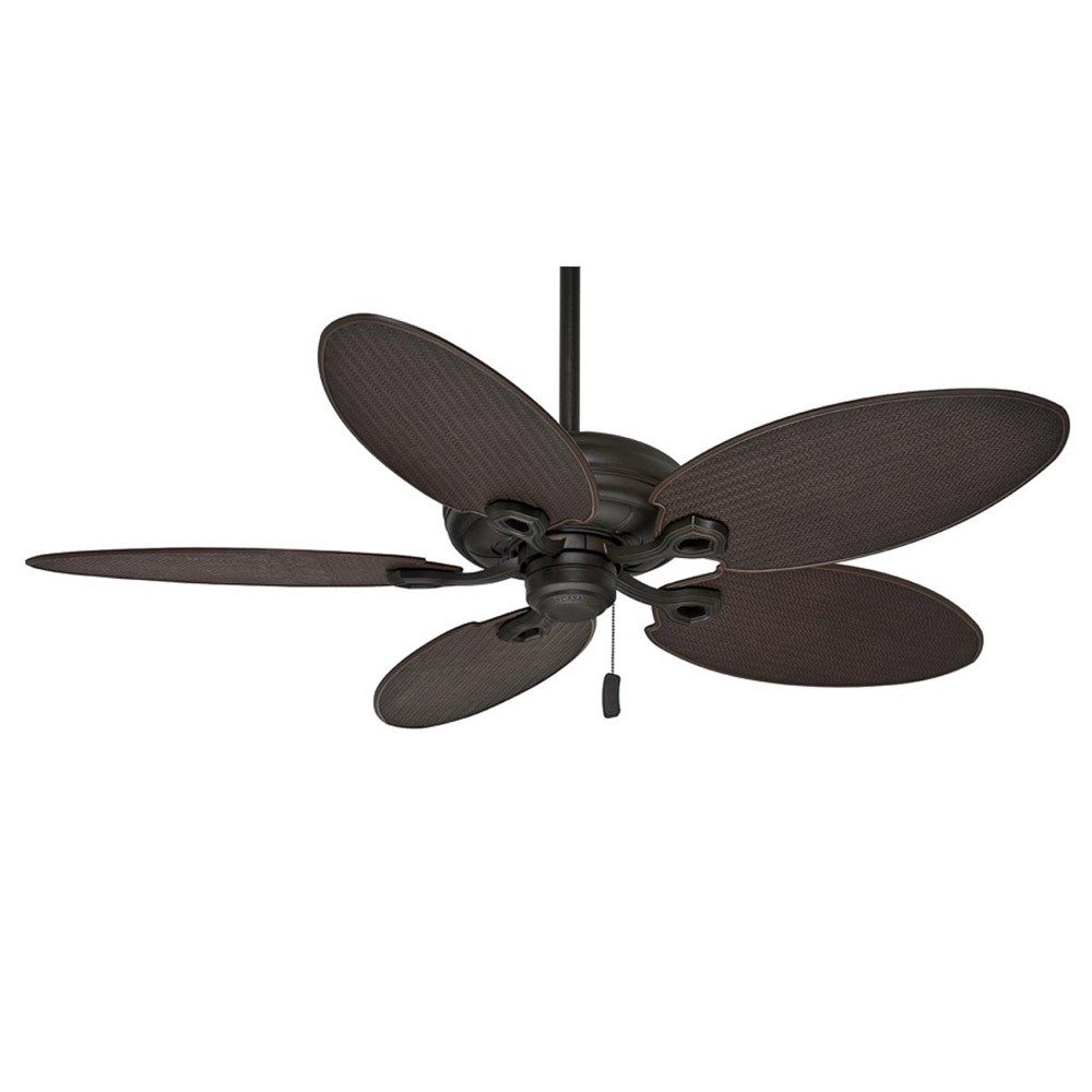 Casablanca Charthouse Ceiling Fan 55010 Plantation