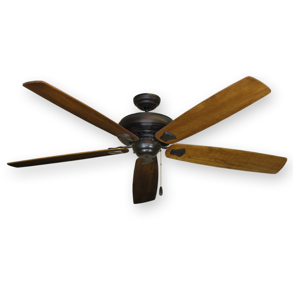 Oil Rubbed Bronze 750 Series Tiara Ceiling Fan