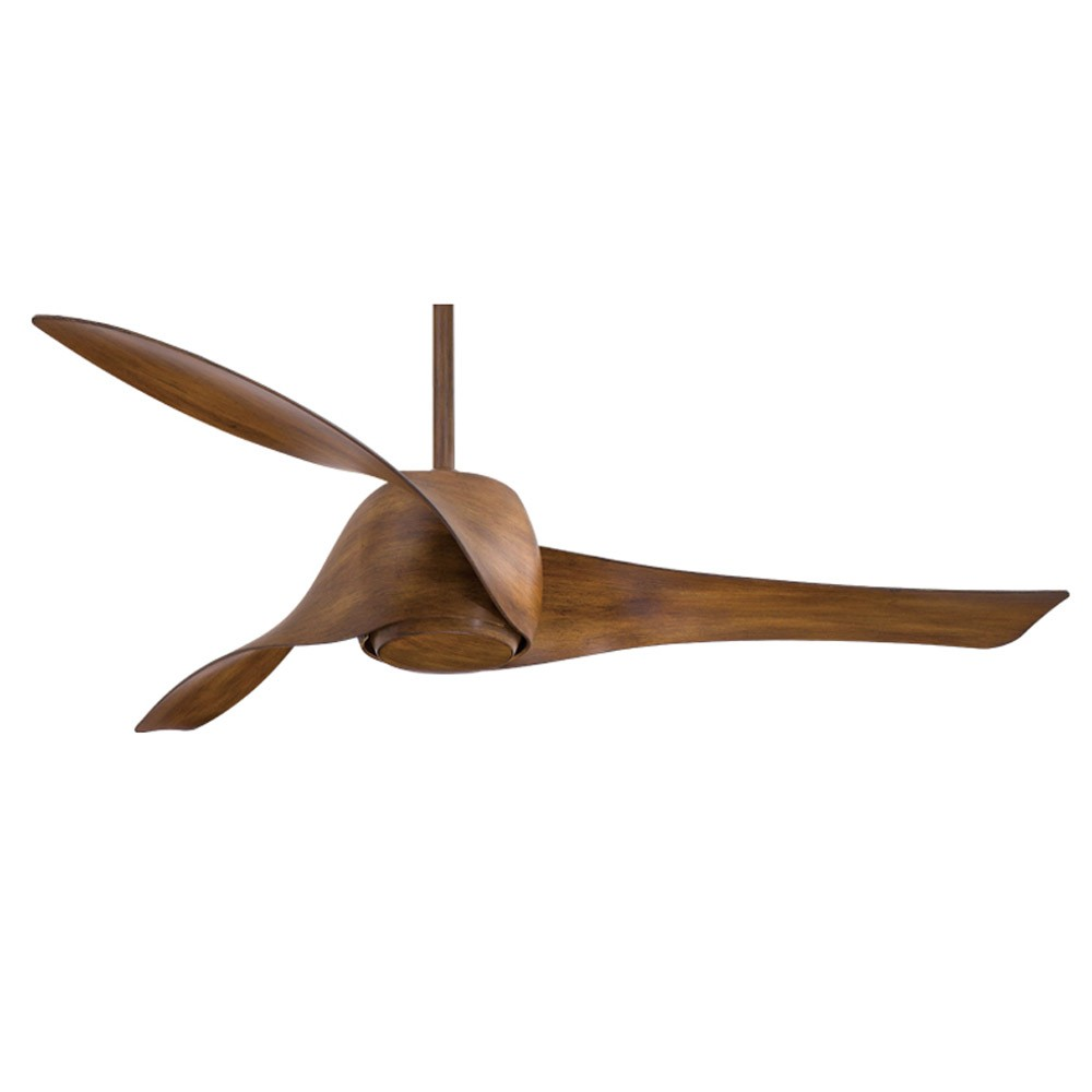 Artemis Ceiling Fan By Minka Aire 58 Inch Fan Distressed