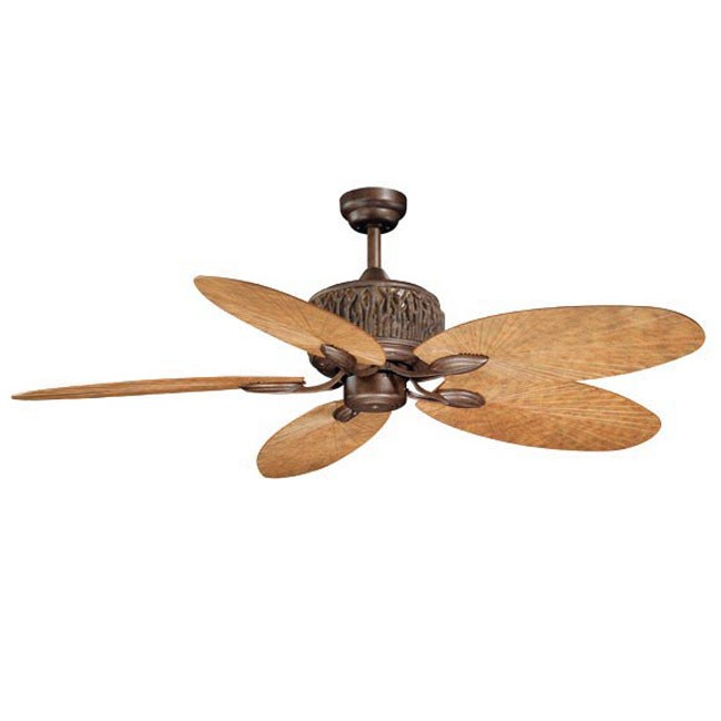 Aspen Ceiling Fan Fn52307wp 52 Quot Indoor Outdoor Ceiling Fan By Vaxcel Aireryder