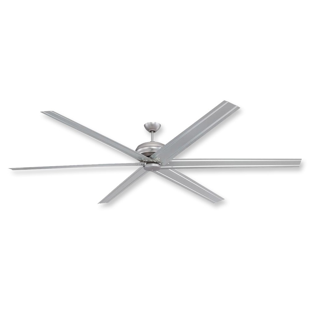96 Inch Colossus Ceiling Fan By Craftmade Commercial Or