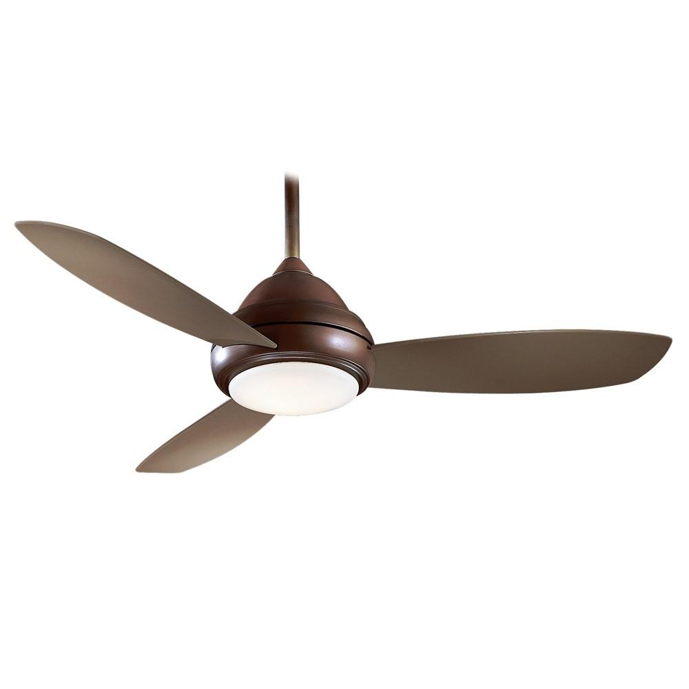 Concept i ceiling fan by minka aire fans f517 orb rustic minka aire f517 orb concept i oil rubbed bronze aloadofball Gallery