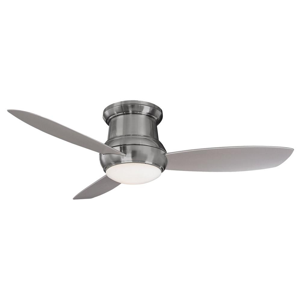 Concept Ii Ceiling Fan By Minka Aire Fans F519 Bn