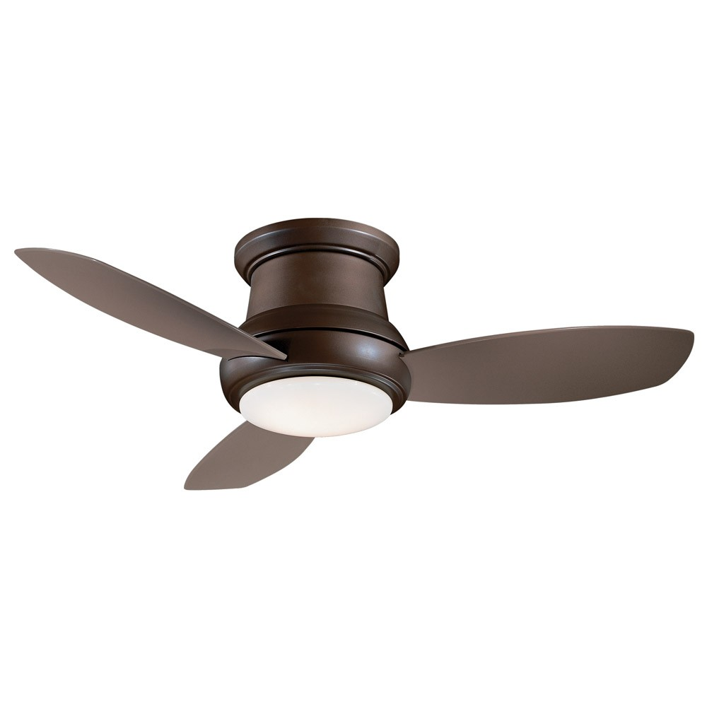 Concept Ii Ceiling Fan By Minka Aire Fans F519 Orb Oil