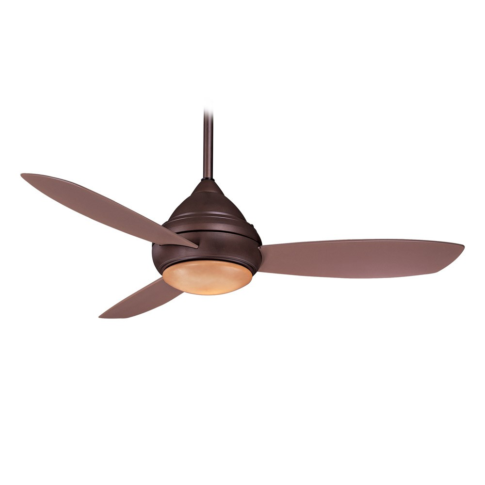 Concept i wet outdoor ceiling fan by minka aire fans f577 orb concept i wet minka aire ceiling fan f577 orb aloadofball Choice Image