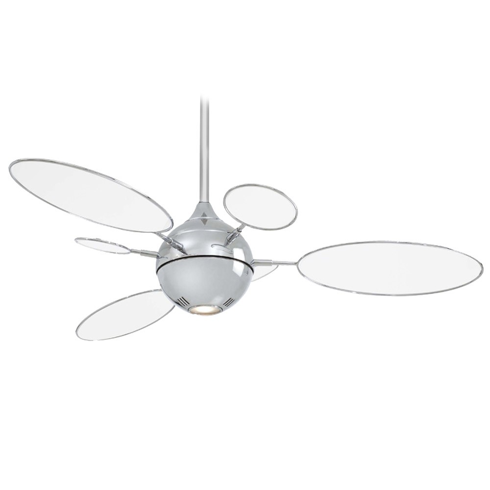 Cirque ceiling fan by minka aire fans f596 bntl polished nickel minka aire cirque ceiling fan f596 pntl aloadofball Image collections