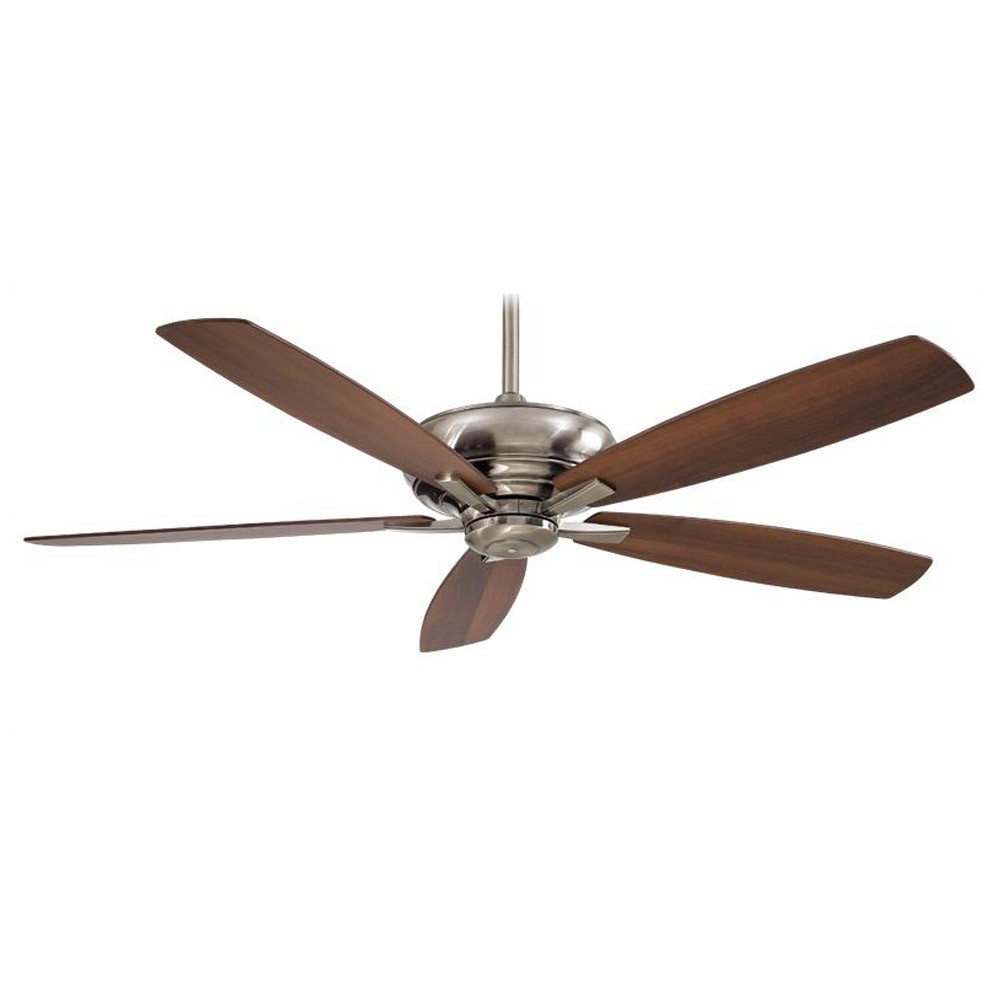 Kola Xl 60 Inch Ceiling Fan F689 Pw By Minka Aire