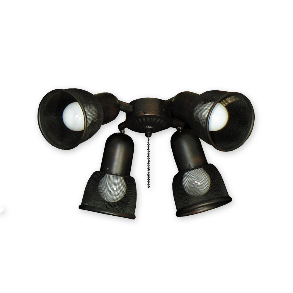 Fl 462 Universal Ceiling Fan Light Kit