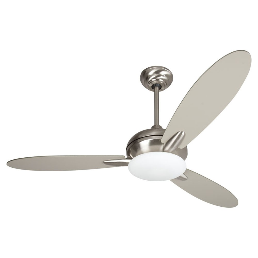 52 Inch Loris Ceiling Fan A Craftmade Quality Fan Lo52ss