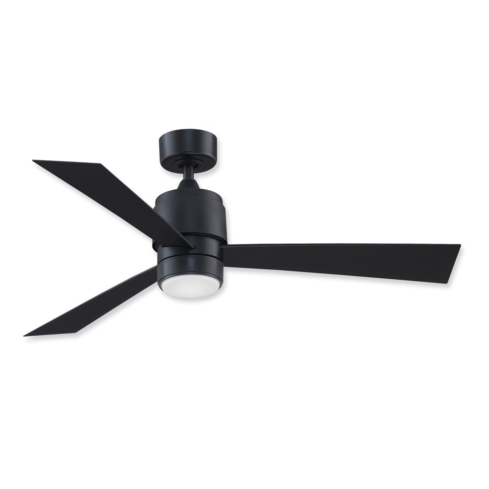 Fanimation Zonix Wet Ceiling Fan Ma4660blw Black With