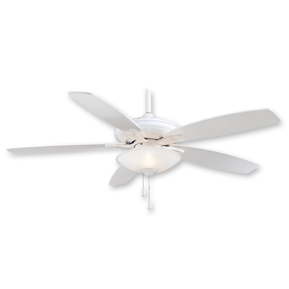 52 Minka Aire Mojo Ceiling Fan W Light