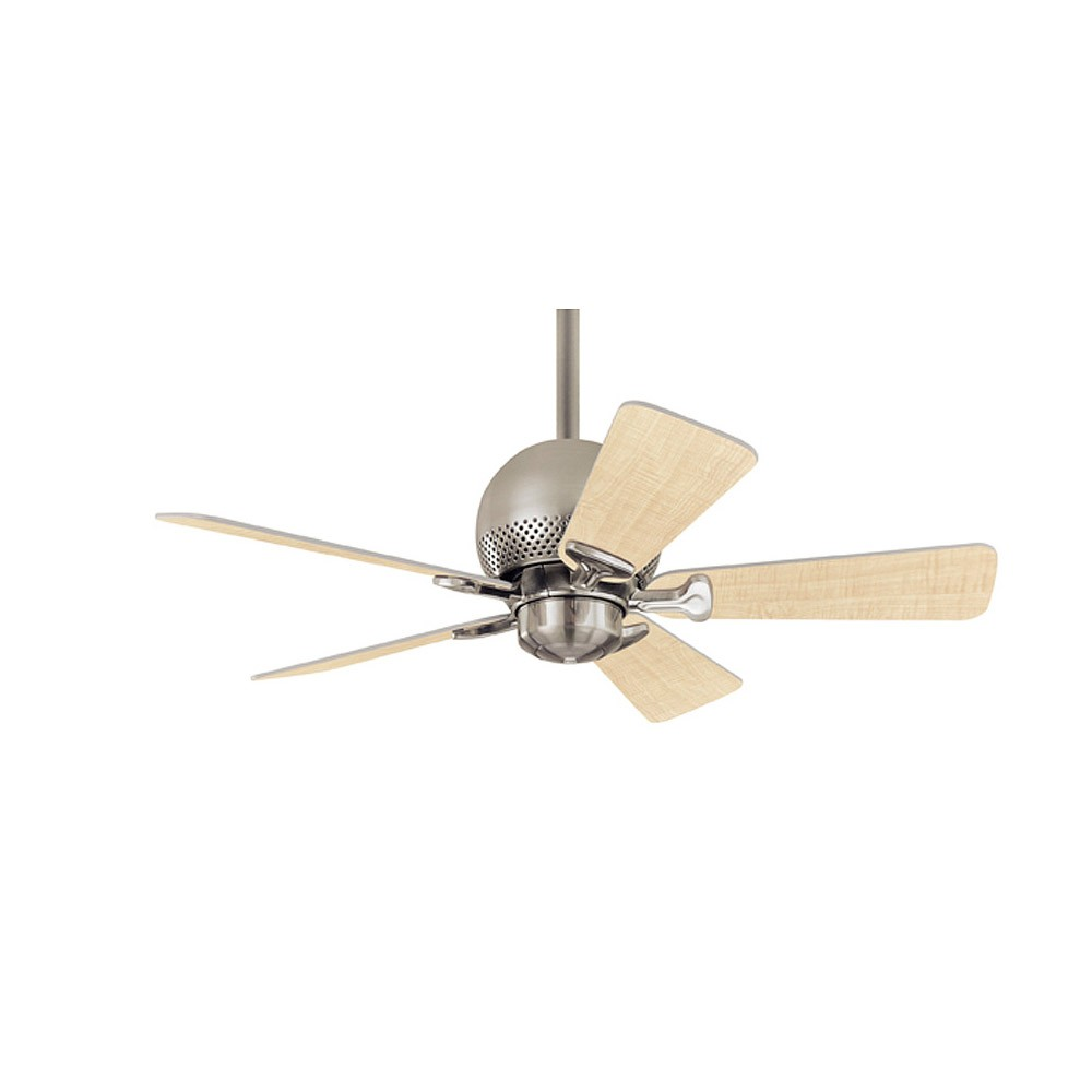 Hunter Orbit 28421 Brushed Nickel