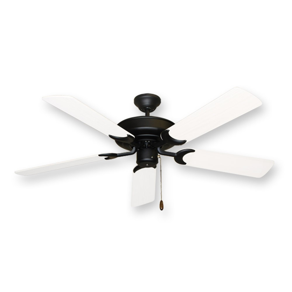 Ceiling Fan Blades : Quot palm blade ceiling fan gulf coast breeze ii in